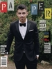 Joe Jonas Sharp and Sexy for Paper Mag Cover