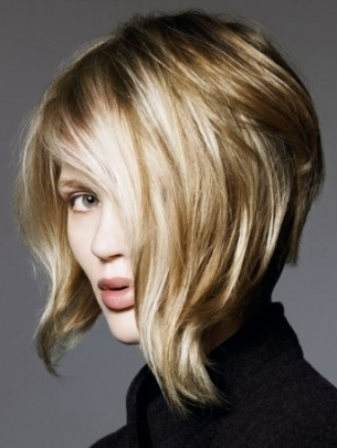 Medium Layered Hair Styles