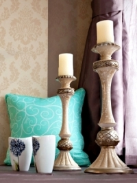 Vintage Decorating Ideas