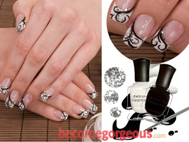 How to Create Stylish Nail Art Designs