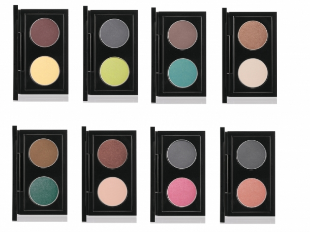 MAC Colourizations Collection for Fall 2011
