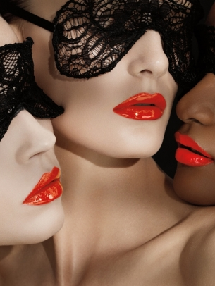 MAC Glamglass Collection Fall 2011