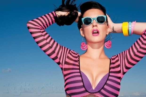 Katy Perry for Rolling Stone