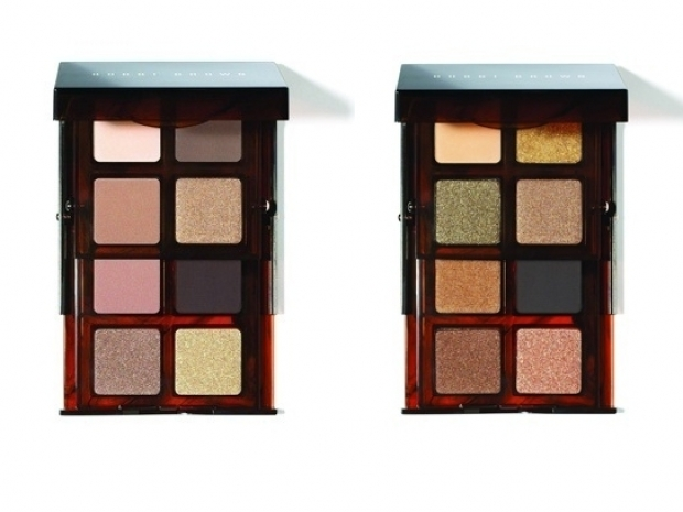 Bobbi Brown Tortoise Shell Fall 2011