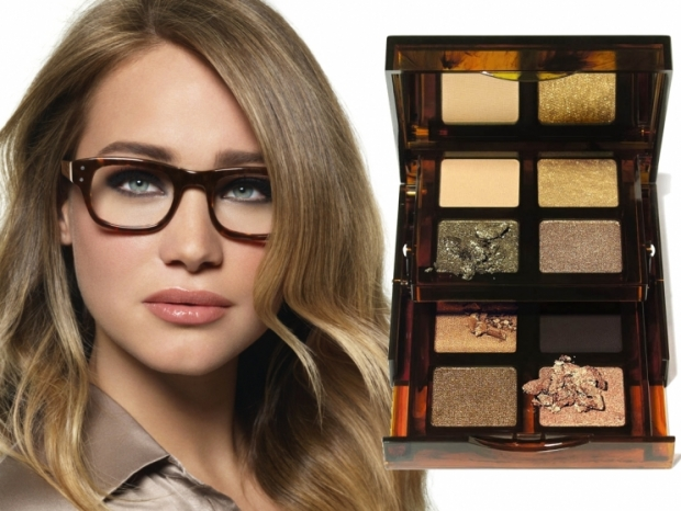 Bobbi Brown Tortoise Shell Fall 2011 Makeup