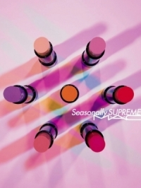 MAC Seasonally Supreme Lipstick Collection
