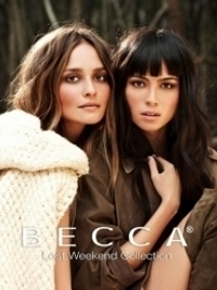 Becca Fall 2011 Lost Weekend Makeup Collection