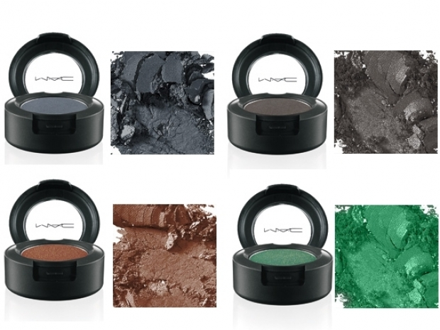 MAC Bloggers Obsession Makeup Collection