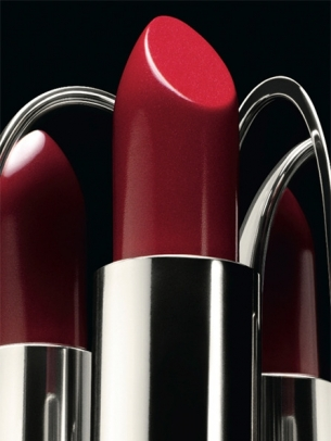 Guerlain Fall 2011 Makeup