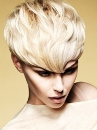 Cute Short Haircut Trends to Try