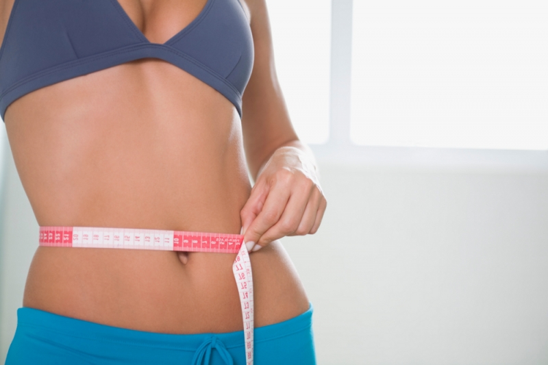 Regimen to lose weight fast