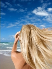 Summer Hair Treatments