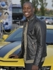 Tyrese Gibson Shares Diet and Workout