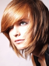 Ultra-Glam Hair Highlights Ideas