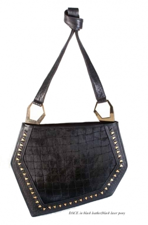 Nicole Richie House of Harlow 1960 Handbag Collection