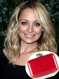 Nicole Richie's House of Harlow 1960 Handbag Collection