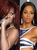 Rihanna vs. Ciara Twitter Battle