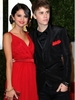 Justin Bieber and Selena Gomez Caught Kissing