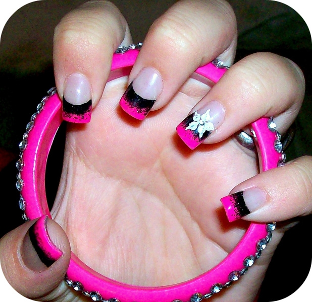 Hot Nail Designs: Hot Spring Nail Art Ideas
