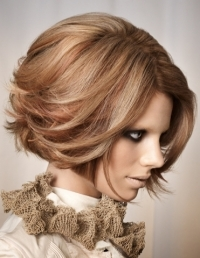 Creative Hair Highlights Ideas
