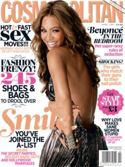 beyonce magazine cover go - photo #17