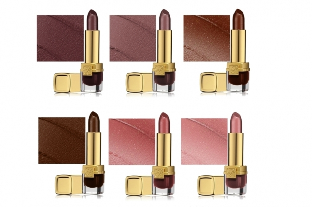Nude Brown Estee Lauder Pure Color 2011 Lipsticks