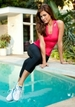 Eva Mendes for Reebok EasyTone Apparel Spring/Summer 2011