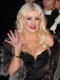 Christina Aguilera's Friends Send Her to Rehab