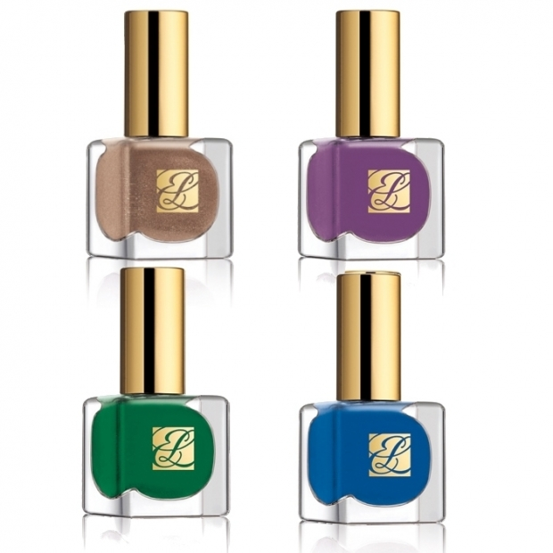 Estee Lauder 2011 Nail Polishes