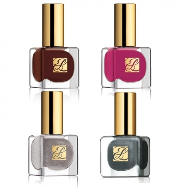 Estee Lauder Pure Color Nail Polish 2011