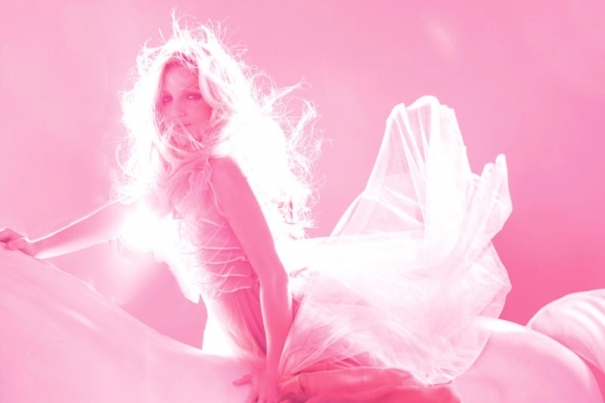 Britney Spears Covers V Magazine Spring 2011