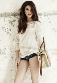 Blanco Early Spring Campaign