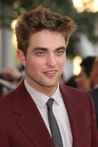 Robert Pattinson Thinks Twilight Fans are Weird