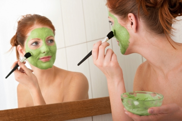 Speedy Homemade Acne Facials