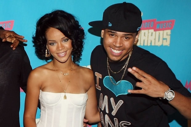 Chris Brown Calls Rihanna Incident a Mishap