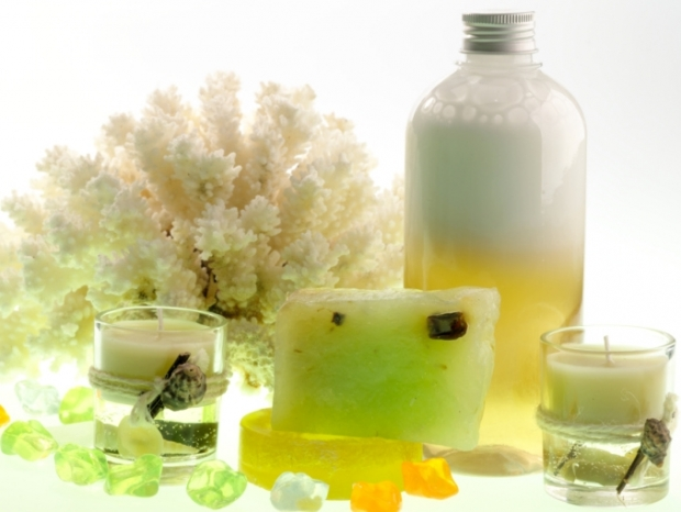 Miraculous Natural Ingredients in Skin Care