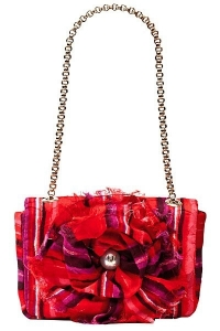 Carolina Herrera Spring/Summer 2011 Handbags