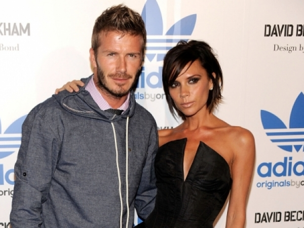David and Victoria Beckham Expecting a Girl
