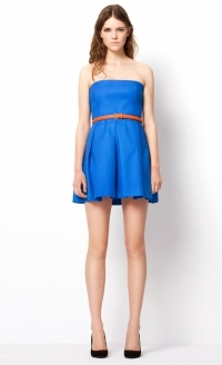 Zara ColorDresses Spring/Summer 2011