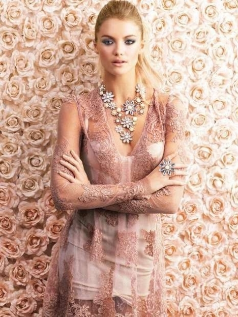 Alex Perry for Diva High Summer 2011 Jewellery