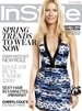 Gwyneth Paltrow Covers InStyle UK April 2011