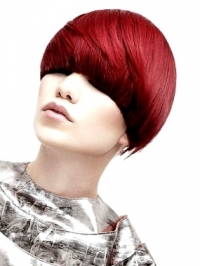 Bold Hair Color Ideas for 2011