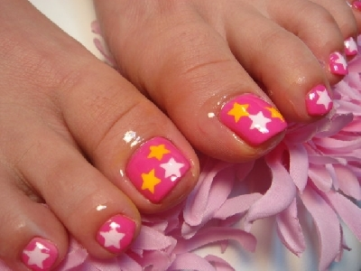 easy to do pedicure designs  makeup tips and fashion