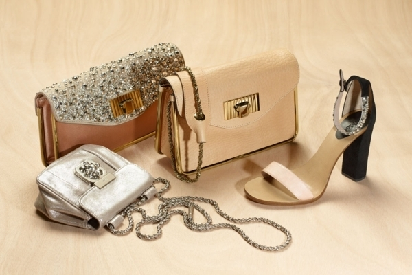 Chloe Spring/Summer 2011 Accessories Catalogue
