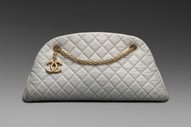 Chanel Mademoiselle Bag Collection