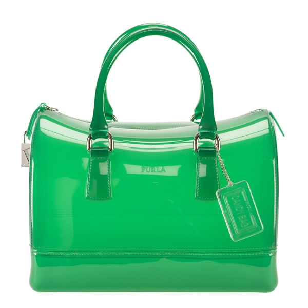 Furla Candy Bags Spring/Summer 2011.