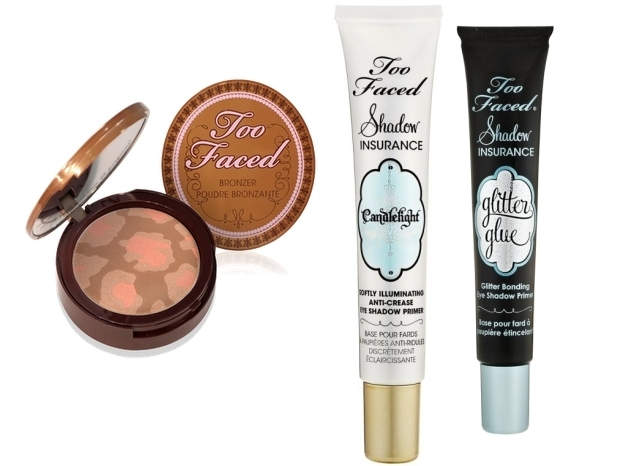 Too Faced Look of Love Spring 2011 Makeup Collection
