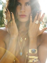 Zara Simon Spring/Summer 2011 Jewelry Collection