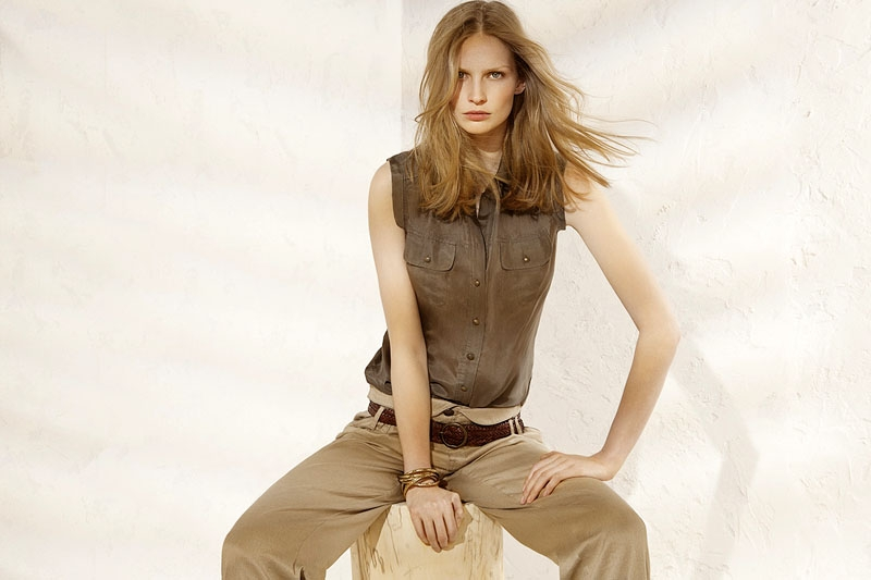 Massimo Dutti Collection 2011 Massimo Dutti Collection