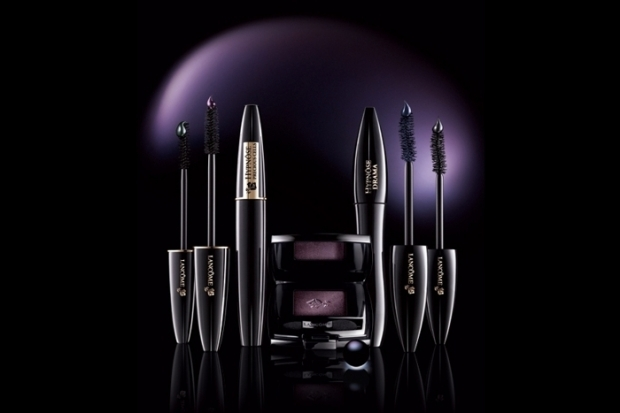 Lancome Noirs Perles Makeup Collection